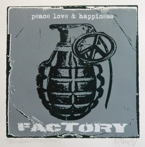 peacefactory