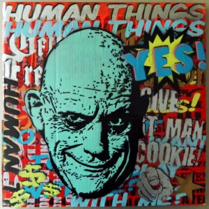 HUMANTHINGS1st
